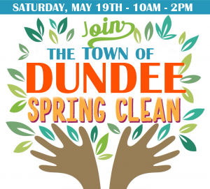 Dundee Spring Clean @ The Church on the Hill | Dundee | Florida | United States