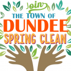 Dundee Spring Clean