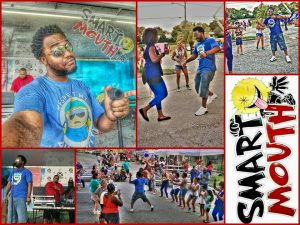 July 4 2016 Smart Mouth Pic