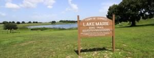 Lake Marie