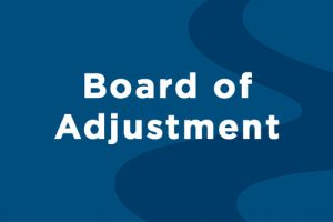 Board of Adjustment @ Dundee Town Hall | Dundee | Florida | United States