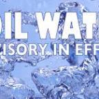 UPDATE- Boil Water Notice