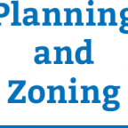 RESCHEDULED – Planning & Zoning Board