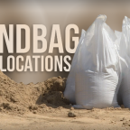 Hurricane Dorian: Sandbag Locations