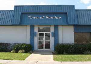 Planning & Zoning Board - CANCELLED @ Dundee Town Hall | Dundee | Florida | United States
