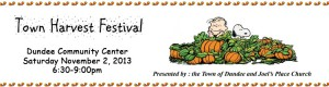 Town Harvest Festival